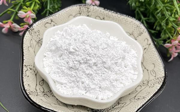 金属硅粉筛分方案