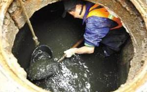 管网污泥脱水