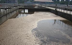 生化池污水处理