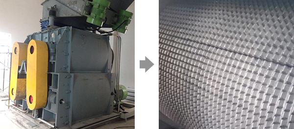 振动均匀布料器