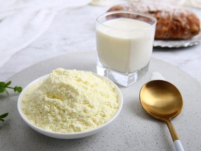 奶粉筛分方案
