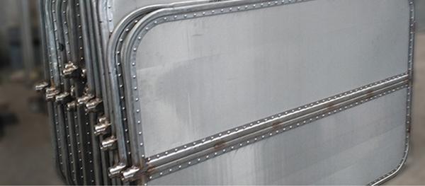 不锈钢复合型编织筛网