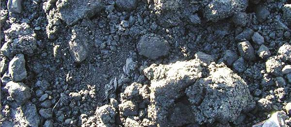 GF新型齿辊碎煤机