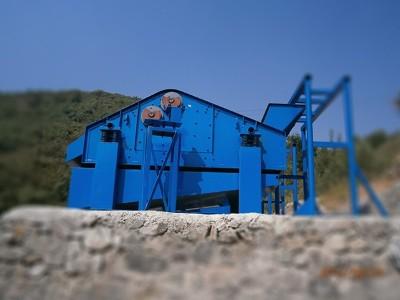 钾长石脱水生产线解决方案