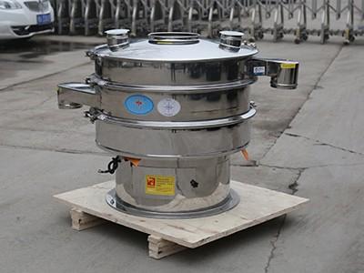 筛分设备保养之检查机械轴承是否出现故障的方法