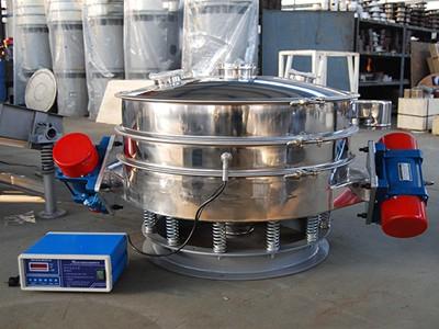 如何清洗清洁超声波振动筛?