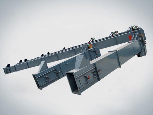 斗式提升机