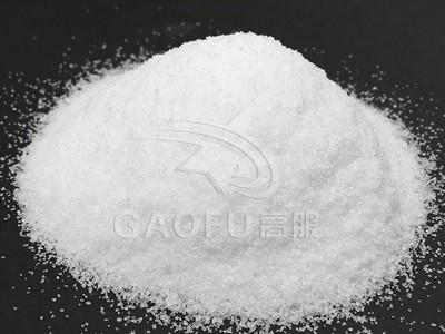 聚丙烯酰胺筛分方案