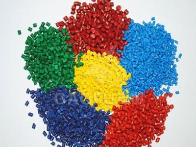 塑料筛分方案