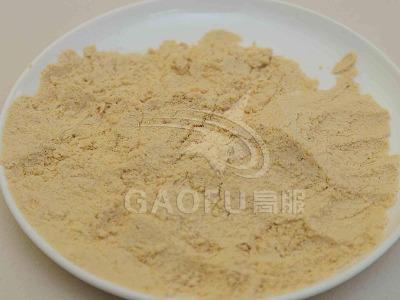 大豆蛋白粉筛分机解决方案