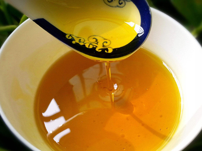 食用油过滤方案