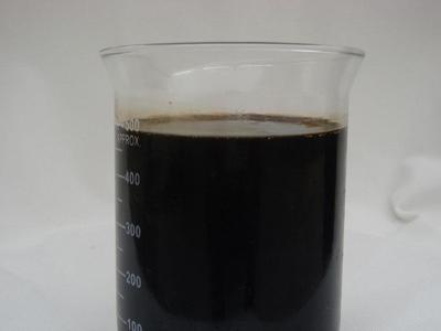 废机油过滤方案