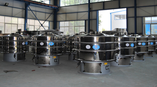 筛分设备生产商高服机械新三板挂牌成功