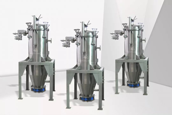 GLJ-自动排渣过滤机
