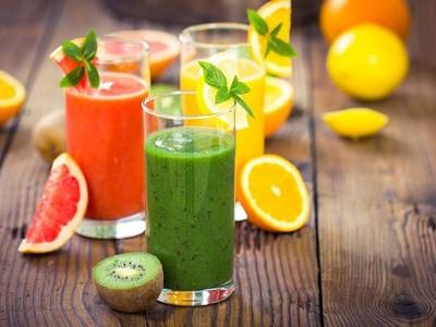 果汁过滤方案