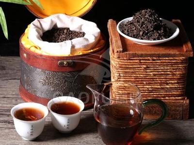 茶叶筛分方案